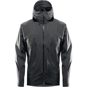 Haglöfs M's Virgo Jacket True Black